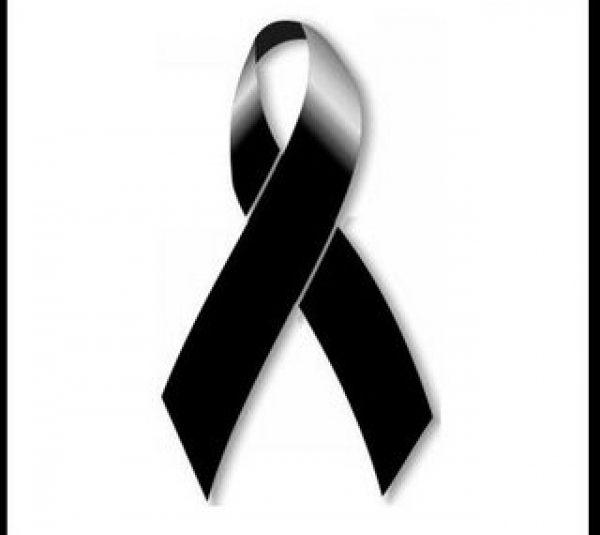 Βαρύτατο πένθος στην ομάδα μας….