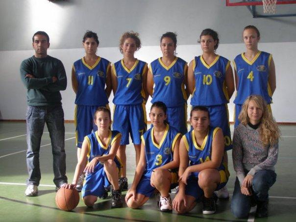 ΚΟΡΑΣΙΔΕΣ 2008-2009